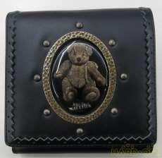 二つ折り財布|jean paul gaultier