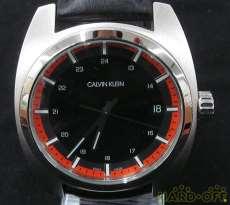 クォーツ・アナログ腕時計|CALVIN  KLEIN