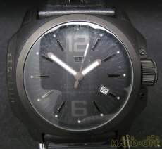 クォーツ・アナログ腕時計|TOMMY HILFIGER