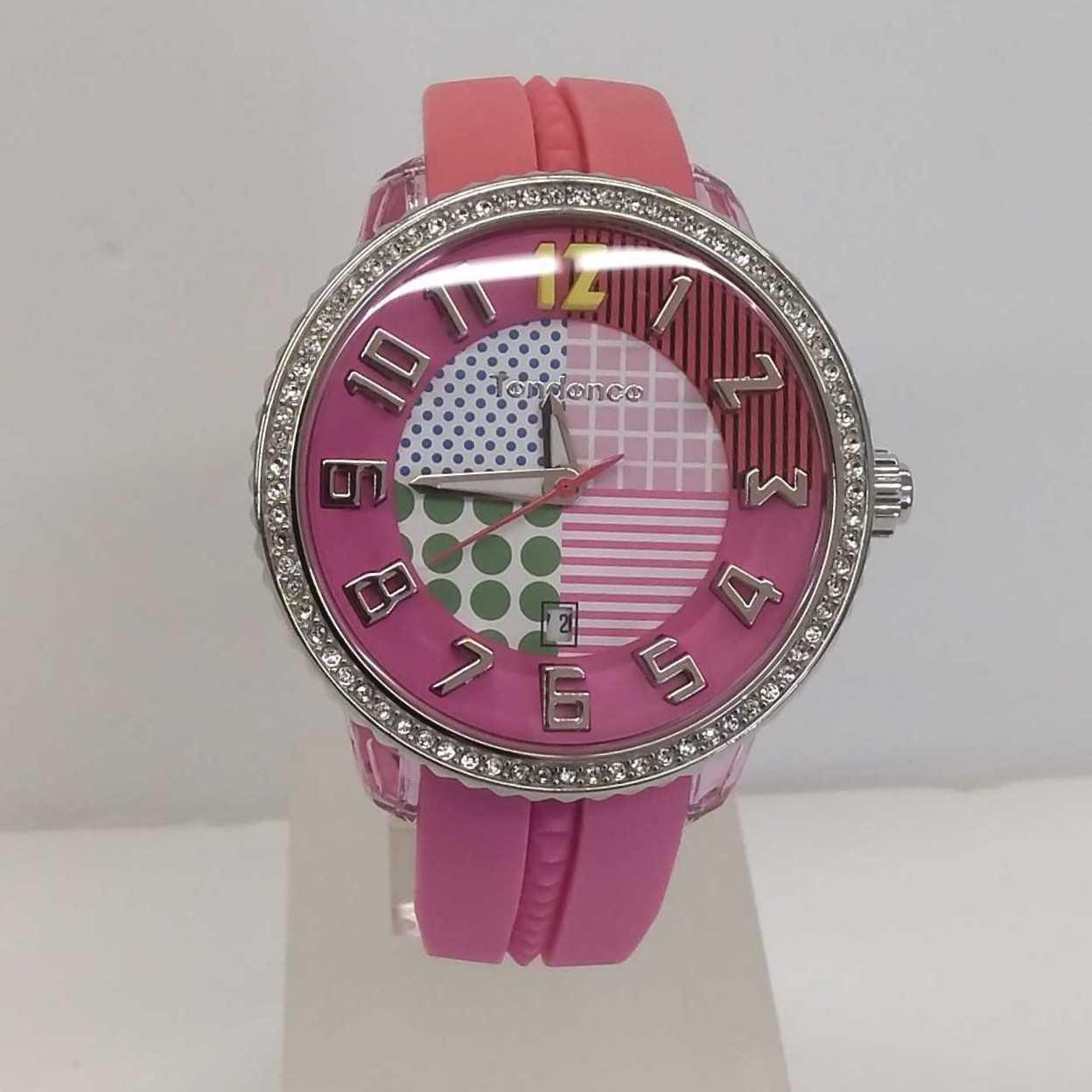 腕時計|TENDENCE