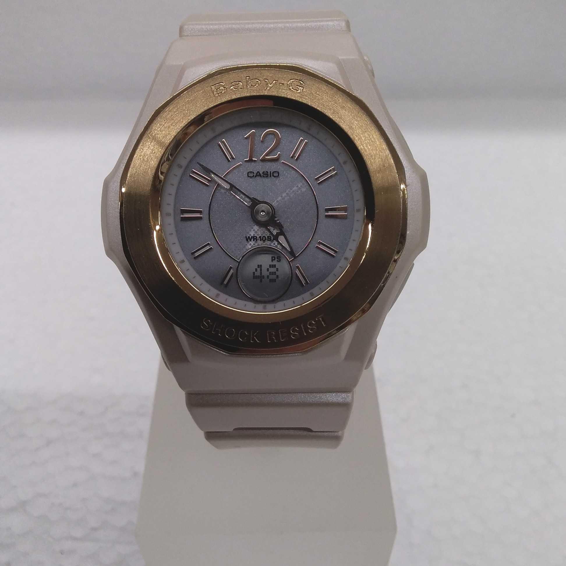 自動巻き腕時計|CASIO