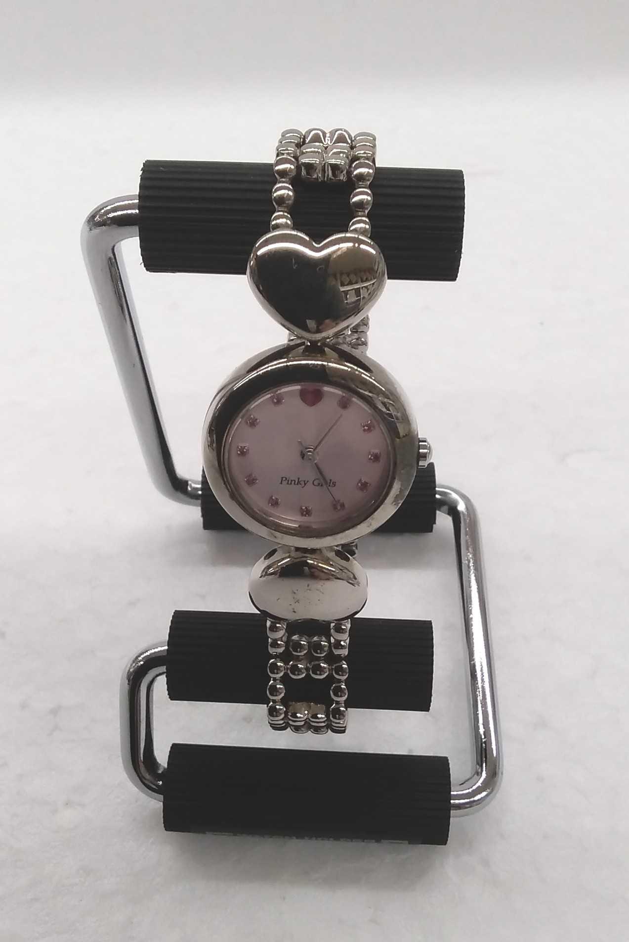 腕時計|PINKY GIRLS