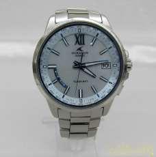 クォーツ・アナログ腕時計 CASIO