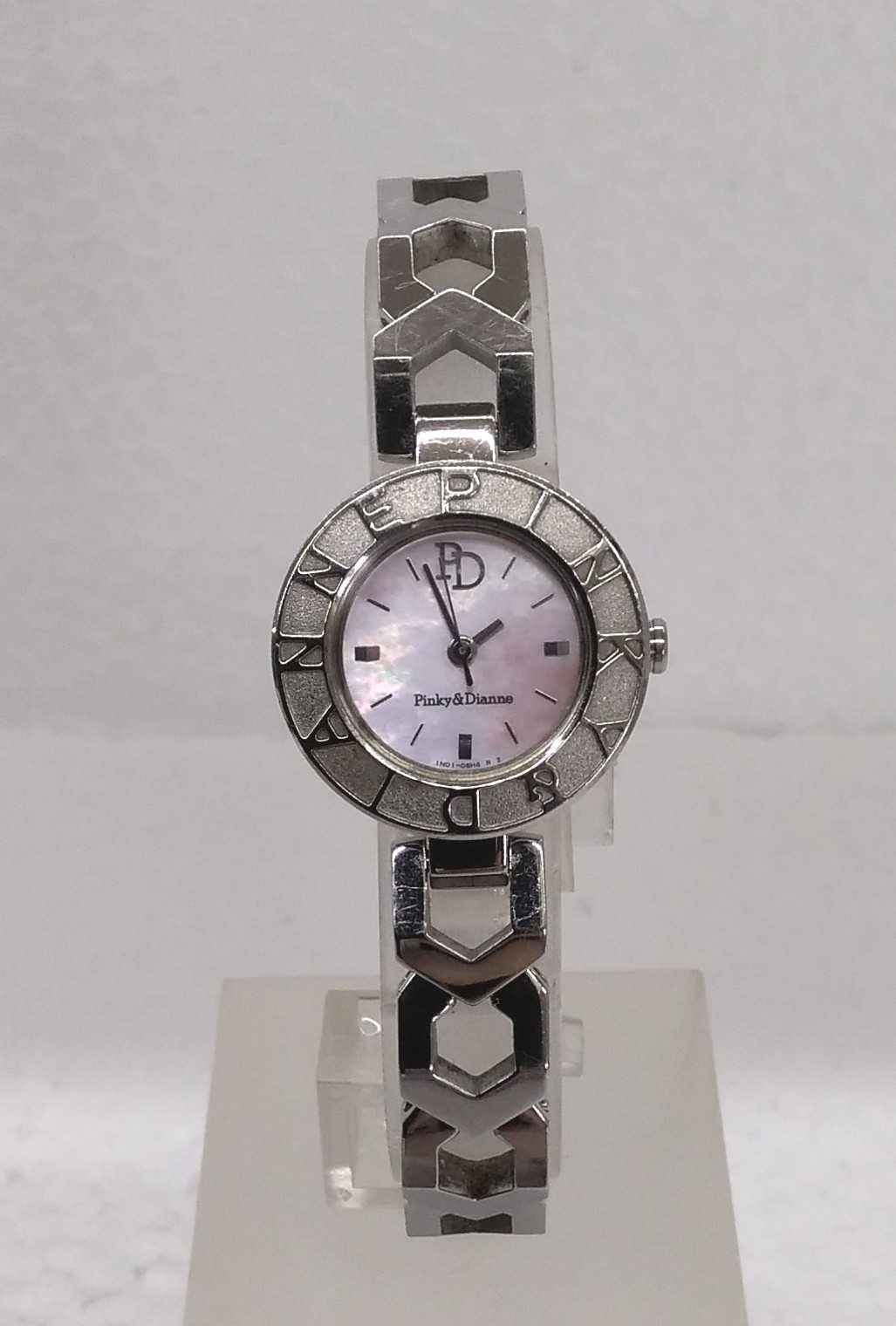 腕時計|PINKY&DIANNE
