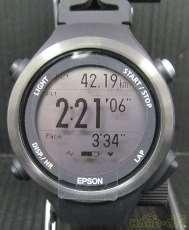 クォーツ・デジタル腕時計|EPSON