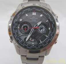 クォーツ・アナログ腕時計|EDIFICE