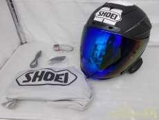 ヘルメット|SHOEI