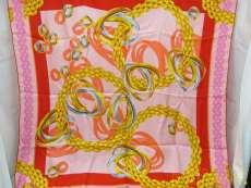 スカーフ|CARTIER