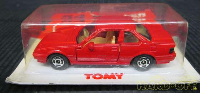 Tomy No54 Honda Prelude Tomica Diamond Pet