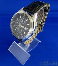 ソーラークロノグラフ腕時計|DAKS