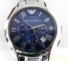 EMPOPIO ARMANI クォーツ・アナログ腕時計|FMPORIO ARMANI