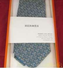 ネクタイ|HERMES
