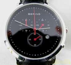 BERINGクォーツ・アナログ腕時計|BERING