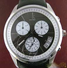 IN KLEIN クォーツ・アナログ腕時計|CALVIN KLEIN