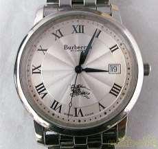 URBERRYクォーツ・アナログ腕時計|BURBERRY