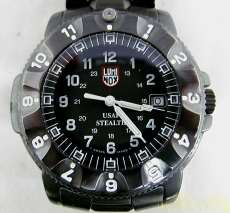 LUMINOX クォーツ・アナログ腕時計|LUMINOX