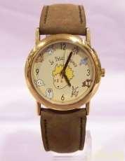 クォーツ・アナログ腕時計|LE PETIT PIMCE