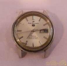 自動巻き腕時計 セイコースポーツマチック
