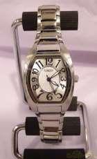 クォーツ・アナログ腕時計|AUREOLE
