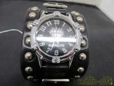 電池式腕時計|ALGONQUINS