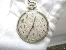 保証なし ウォルサム懐中時計 アンティーク|ウォルサム