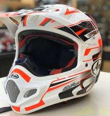 オフロードヘルメット|ARAI
