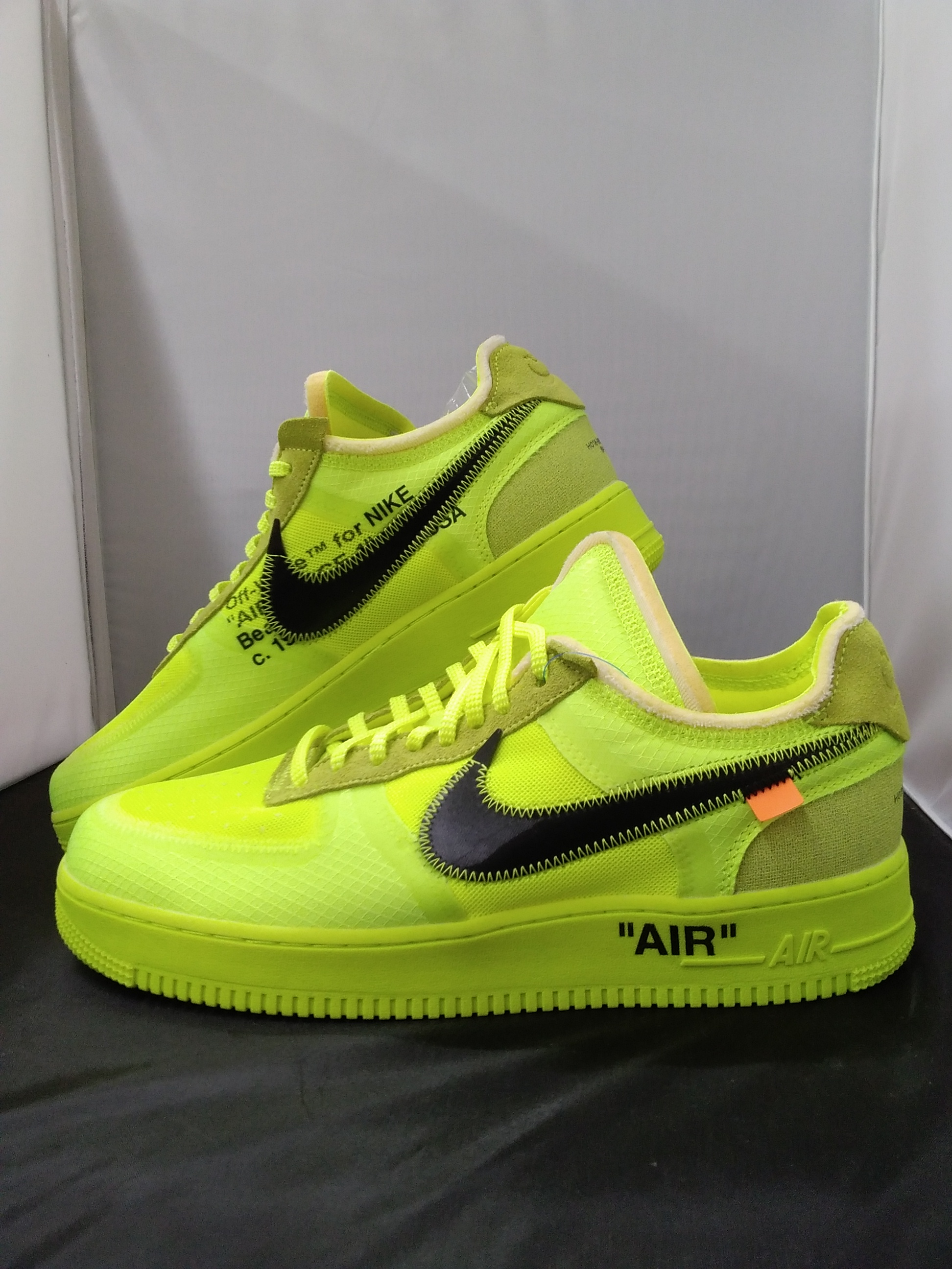 THE 10:AIR FORCE 1 LOW|NIKE