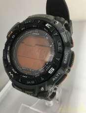 PRO TREK ソーラー腕時計|CASIO