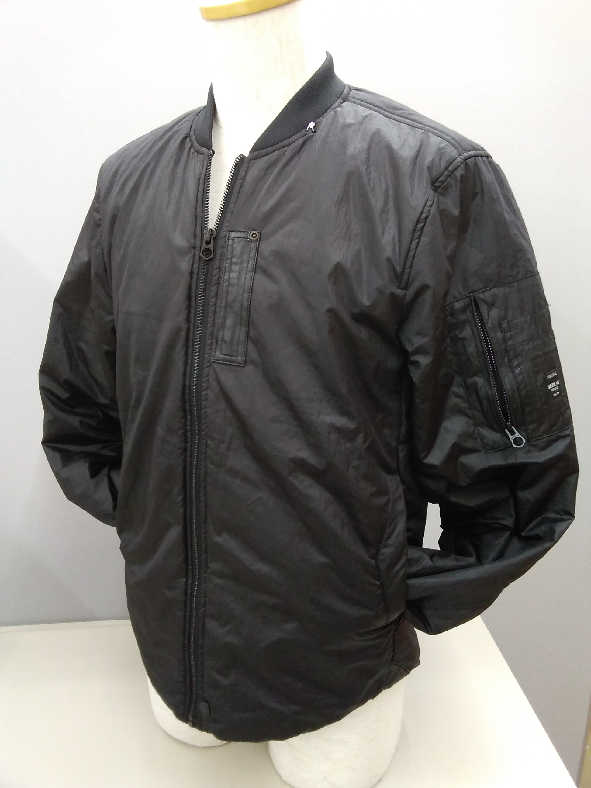 MA-1ジャケット|REPLAY