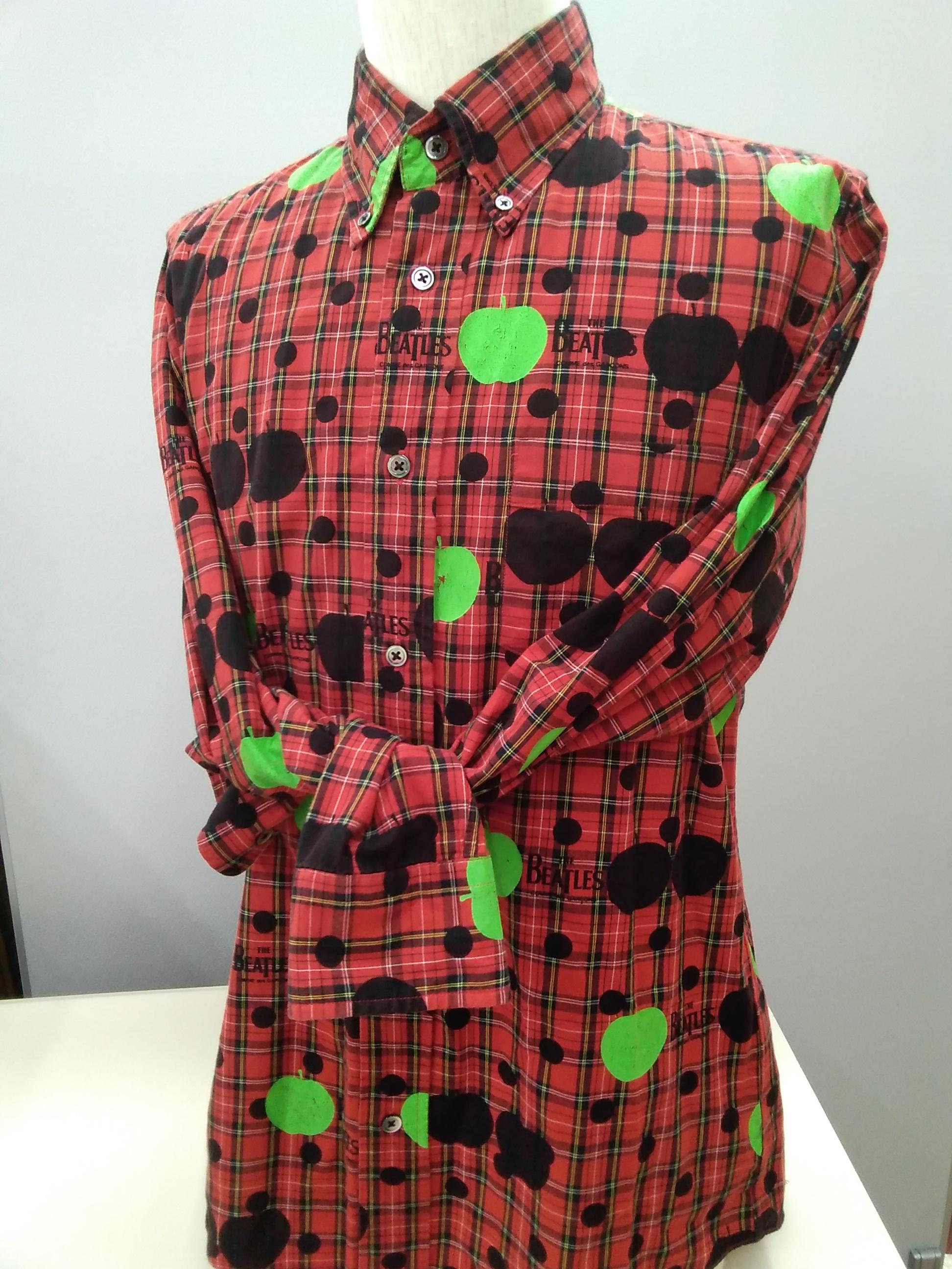 ロングスリーブシャツ|COMME DES GARCONS