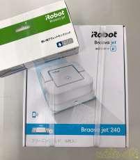 床拭きロボット IROBOT