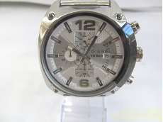 クォーツ・アナログ腕時計|DEISEL