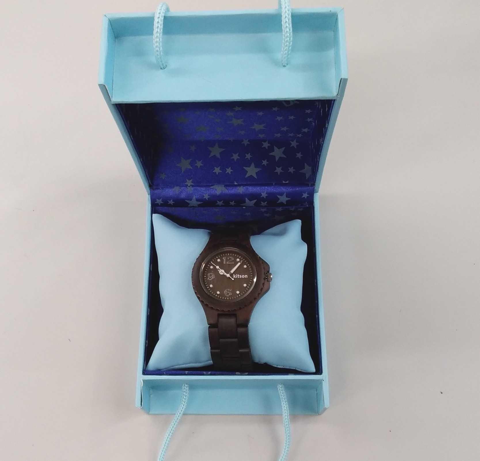 クォーツ・アナログ腕時計|KITSON