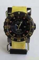 クォーツ・アナログ腕時計|I.T.A.