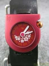 LIP クオーツ腕時計