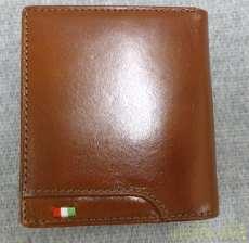 二つ折り財布|MILAGRO