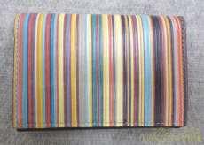 カードケース・パスケース|PAUL SMITH
