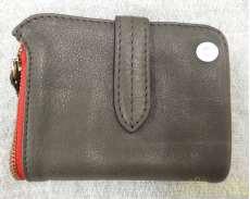 二つ折り財布|TOUGH