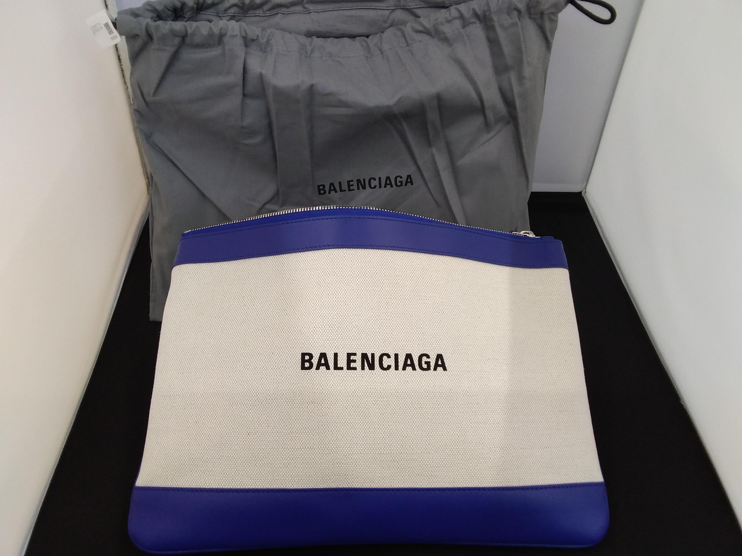 クラッチバッグ|BALENCIAGA