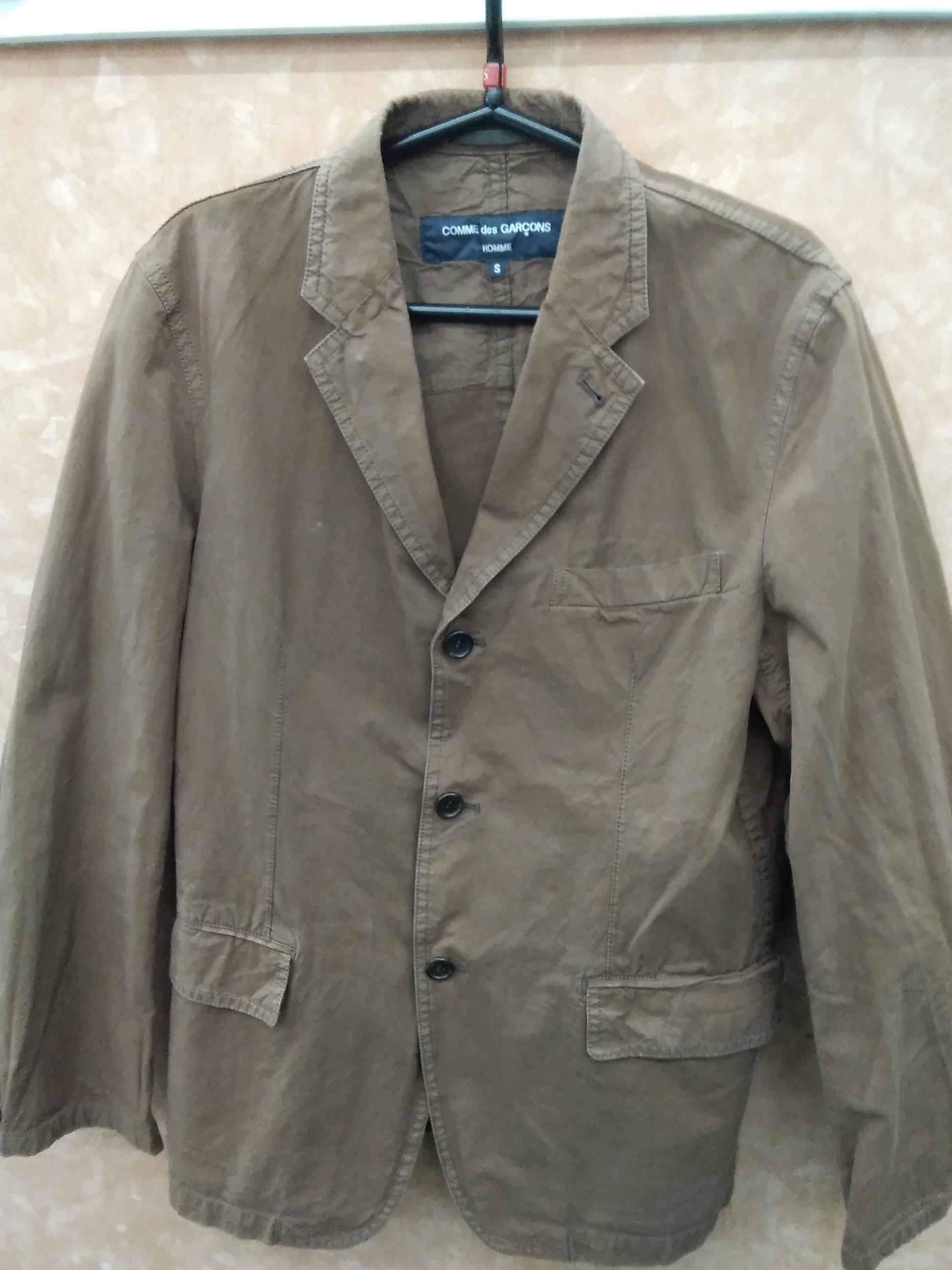 テーラードジャケット|COMME DES GARCONS HOMME