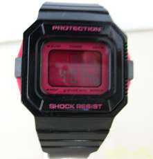 G-SHOCK mini|CASIO