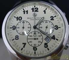 クォーツ・アナログ腕時計|BEAUTY&YOUTH UNITED ARROWS