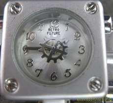 クォーツ式懐中時計|RETRO FUTURE