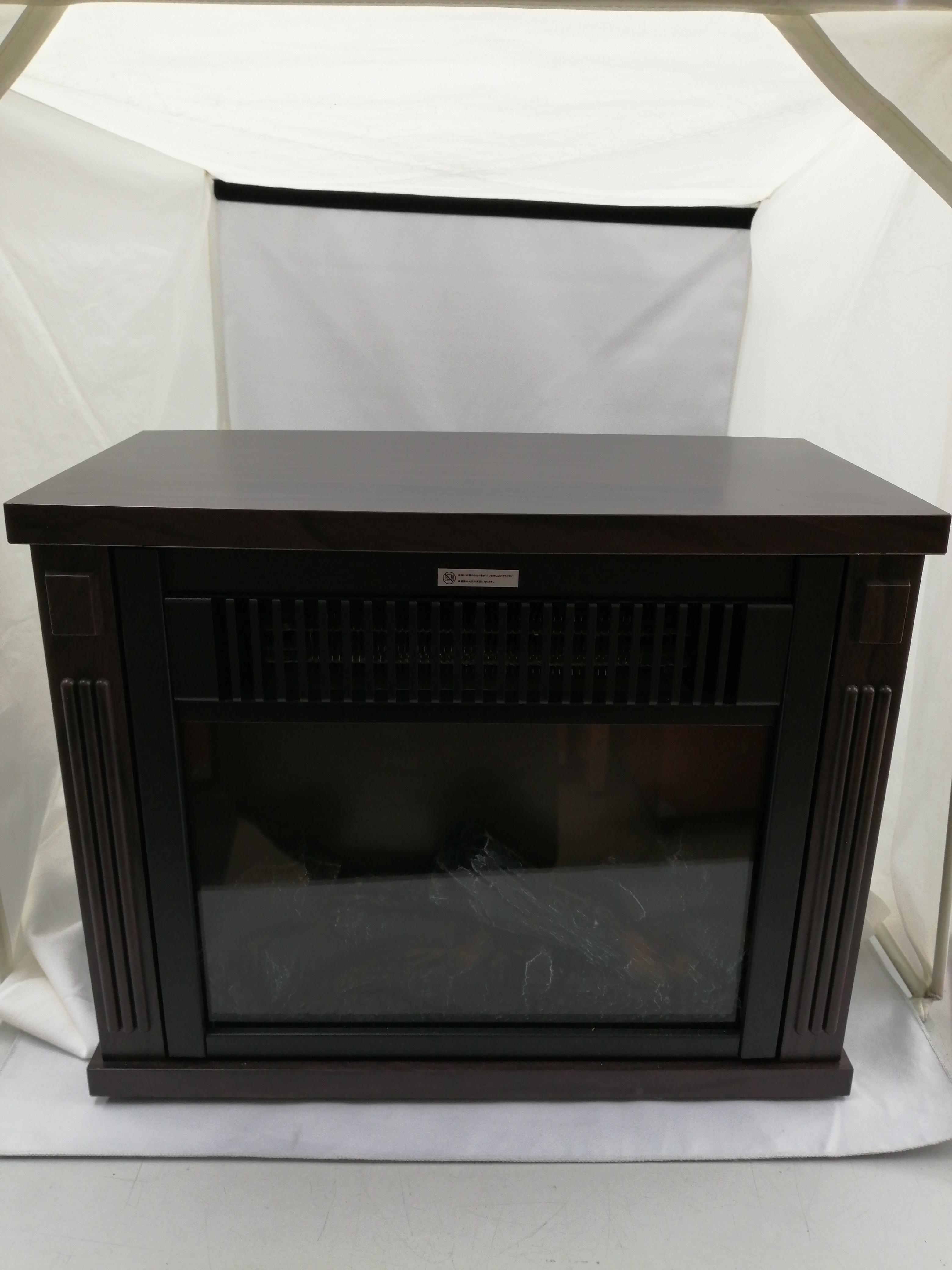 暖炉ヒーター|ニトリ