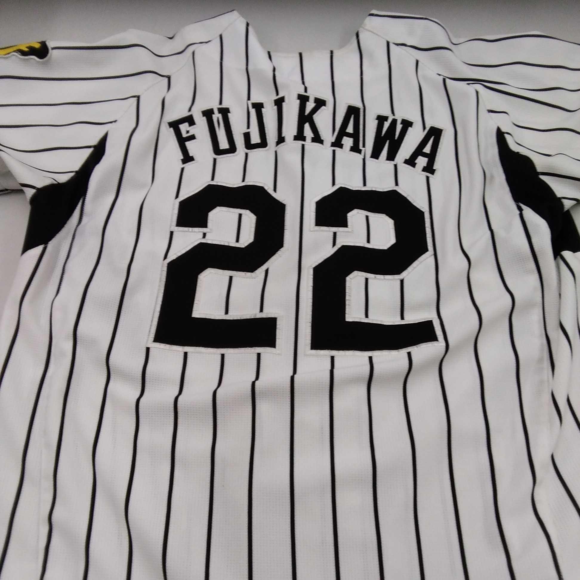 野球ユニホーム 阪神タイガース