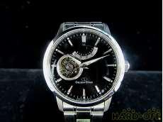 オートマ腕時計