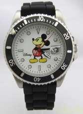 クォーツ腕時計(ミッキー)|ディズニー