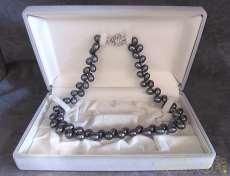 その他 宝石付きネックレス