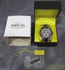 クォーツ・アナログ腕時計|INVICTA