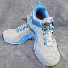 【ただいま割引実施中】安全靴 普通作業用 衝撃吸収|PUMA